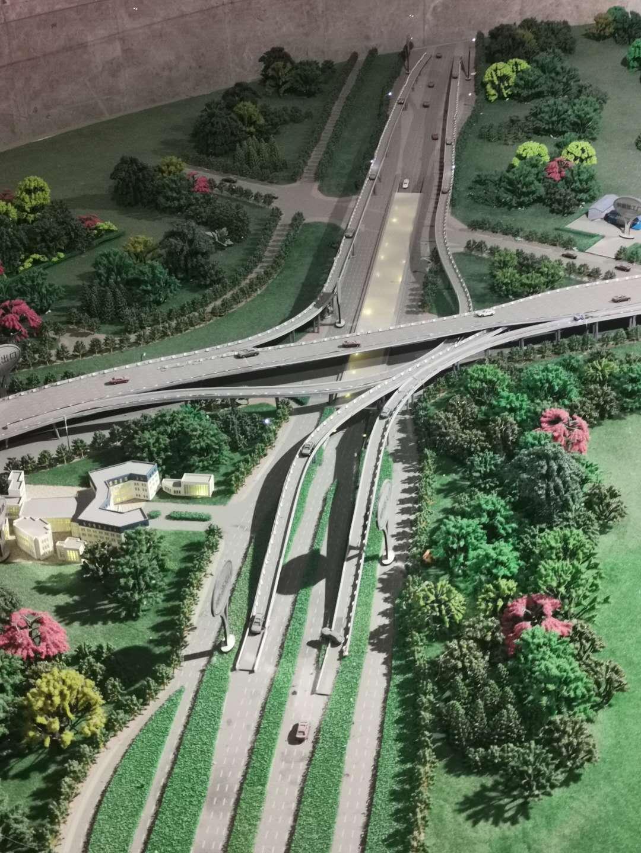 郑州市西四环线及大河路快速化工程