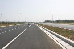 南阳新区B3路南延道路建设工程(迎宾大道一信臣南二路)项目