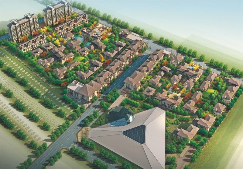 未来农业城项目